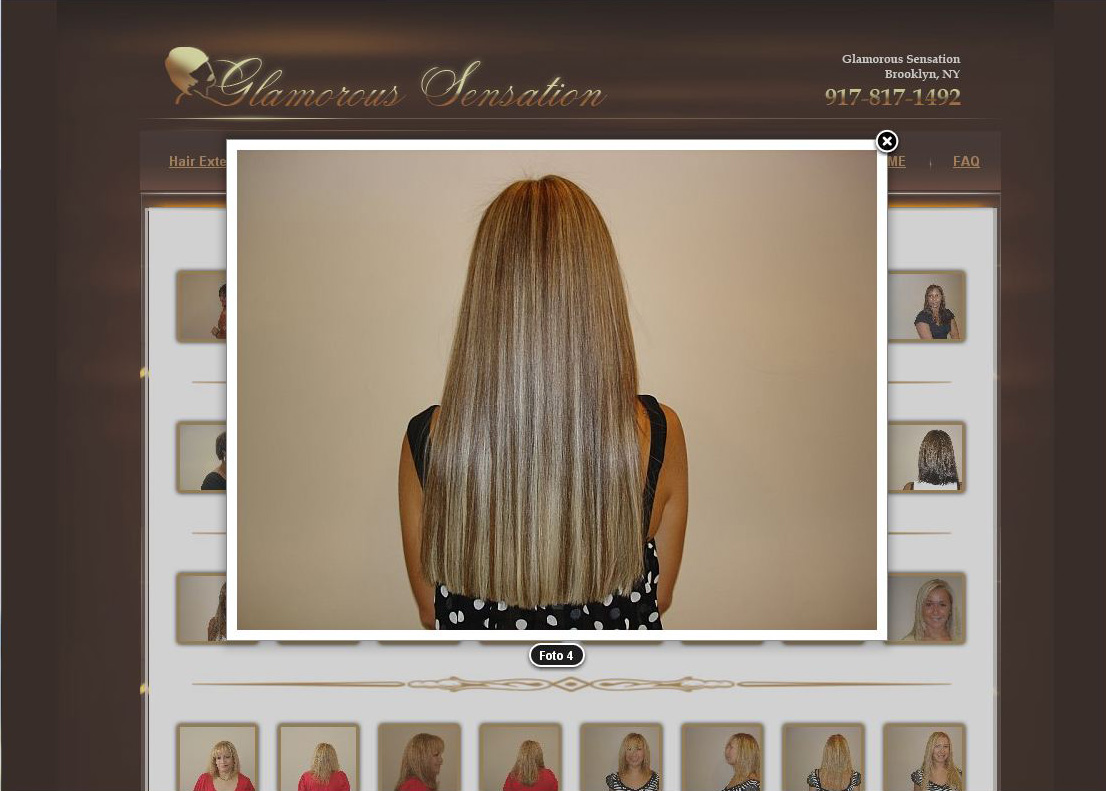 Master Photo Gallery - Brooklyn Hair Stylist