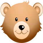 iPhone Children Game GUI Icon