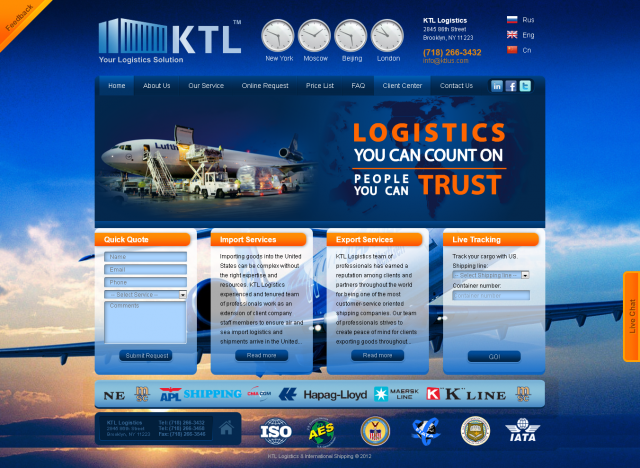 KTLUS_nyc_webdesign_for_brooklyn_shipping_logistics_business